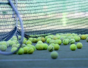 tennis 2100437 960 720 345x265 - Tennis live tulokset - Venäjä etenee Fed Cup, kasvot Italia seuraavaksi