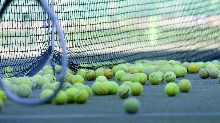 tennis 2100437 960 720 715x400 - Tennis live tulokset - Venäjä etenee Fed Cup, kasvot Italia seuraavaksi