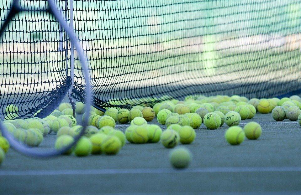 tennis 2100437 960 720 - Tennis live tulokset - Venäjä etenee Fed Cup, kasvot Italia seuraavaksi