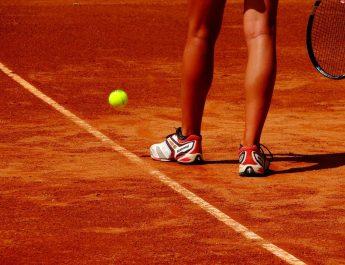 tennis 614183 960 720 345x265 - Fitness-salaisuudet, jotka parantavat tennispeliäsi!