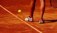 Fitness-salaisuudet, jotka parantavat tennispeliäsi!